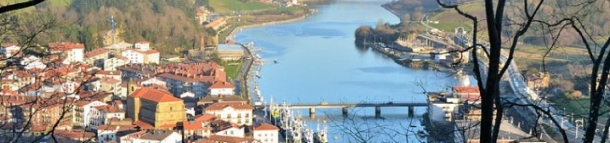 ciudad de Orio, Gipuzkoa